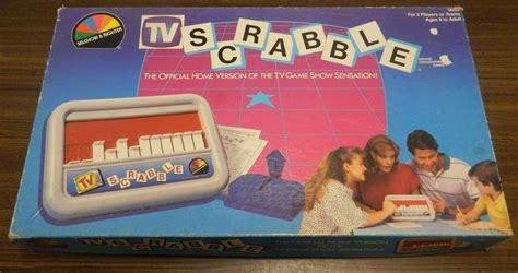 tv scrabble tv scrabble board review and geeky hobbies