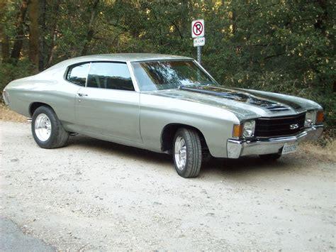 1972 chevrolet ss 1972 chevrolet chevelle sedan related infomation