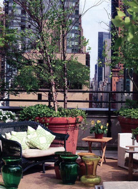 Roof Top Garden Ideas 30 Rooftop Garden Design Ideas Adding Freshness To Your Home Freshome