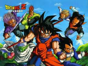 dragon ball cool pics goku family