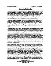 Ozymandias Essay by Essays On Ozymandias
