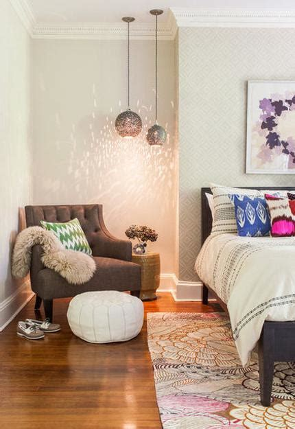boho decor ideas adding chic  style  modern interior decorating