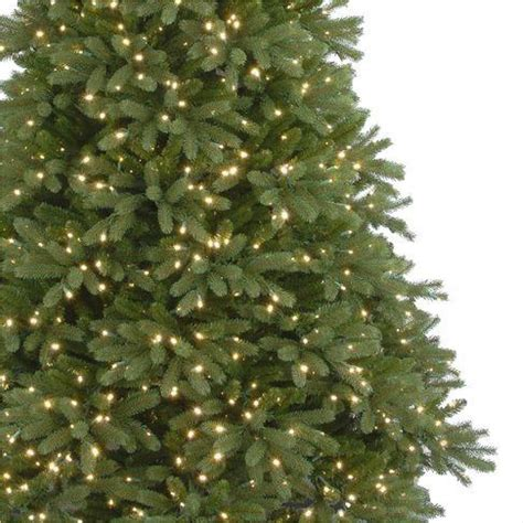6 5 ft feel real jersey fraser fir artificial christmas