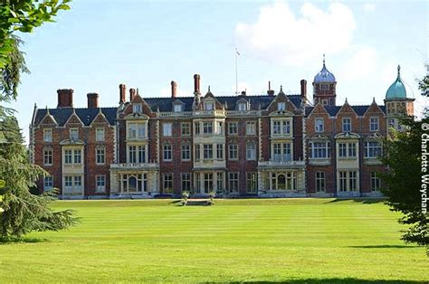 sandringham estate in norfolk the galloping gardener following in royal footsteps in