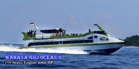 Voucher Tiket Fast Boat Bali Gili One Way Tiket Fast Boat Bali Gili Trawangan Promo Ke Gili Murah 2018