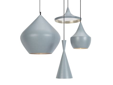 Lighting For Kitchen Islands buy the tom dixon beat light wide grey at nest co uk