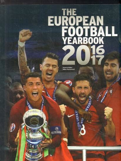 libro european football yearbook sportsmemories by heartbooks