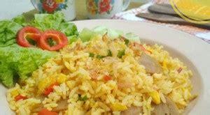 membuat nasi goreng kencur resep membuat nasi goreng kunyit kencur resepmembuat com