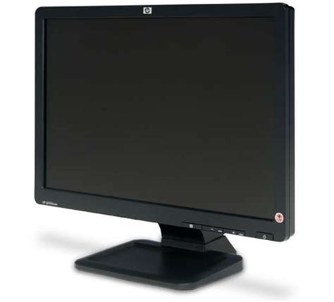 Monitor Led Hp 19 Inch hp le1901wm 19 inch monitor for pc gaming by hp