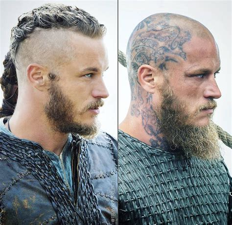 ragnar hair best 20 ragnar lothbrok haircut ideas on pinterest