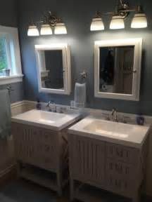 martha stewart living seal harbor 30 in vanity in sharkey