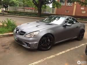 Mercedes Slk 55 Amg Price Mercedes Slk 55 Amg R171 24 January 2017 Autogespot