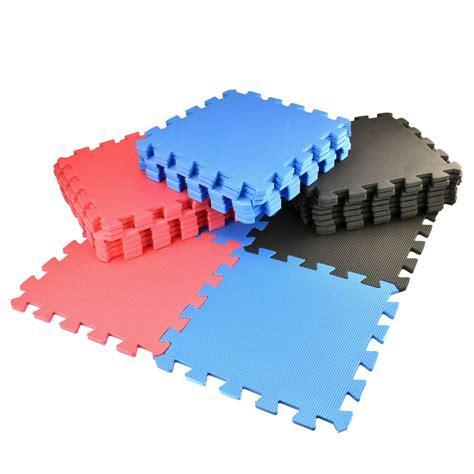 soft foam interlocking floor mats 30x30 exercise