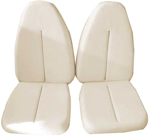 Mopar Parts Interior Soft Goods Seat Upholstery Foam