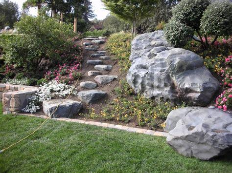 Landscape Rock Yuba City Landscape Hardscape Walton Sons Masonry Inc 30