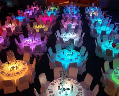 Wedding Reception Ideas: 30 Pretty and Romantic