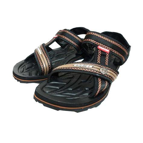 Sandal Gunung Pria Sku837 jual daily deals ardiles sandiman sandal gunung pria coklat harga kualitas