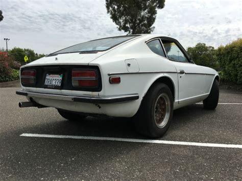 nissan datsun 1970 1970 nissan datsun 240z