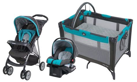 infant car seat stroller combo baby stroller infant car seat playard travel system combo