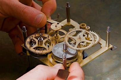 Clock Repair More Time Clocks Bedfordshire