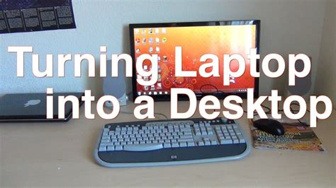 Turn Your Desktop In To A Disco With The Lightwave Color Changing Speakers by Turn A Laptop Into A Desktop