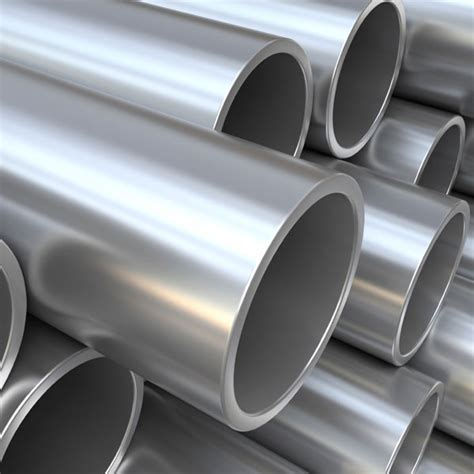 Metal Pipe Pipa Stainless monel 174 400 cold worked