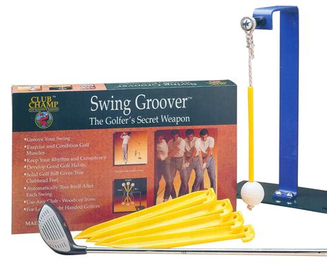 club ch swing groover club ch swing groover