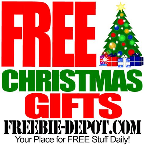 sign up for free christmas gifts christmas decore