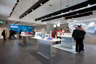 what are samsung experience stores samsung uk