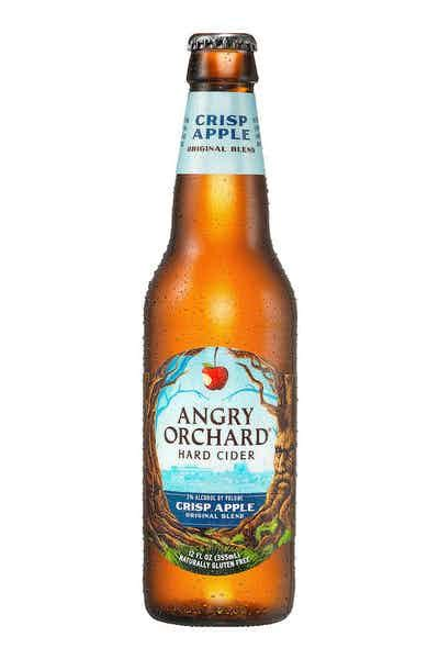 angry orchard crisp apple cider drizly