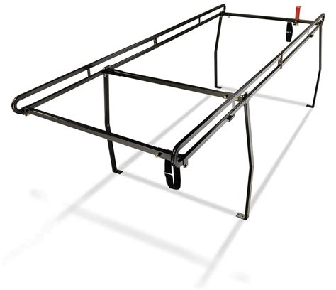 Bed Ladder Rack by 1275 Weatherguard Steel Truck Ladder Rack Bed
