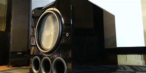 svs pb ultra ported subwoofer review audioholics