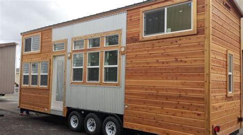 tiny houses on wheels tiny house talk 355 sq ft grand teton tiny house on wheels