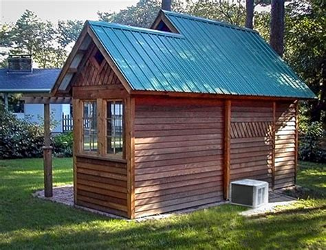 Heating A Shed by Air Conditioning And Heating For Sheds And Barns Climate