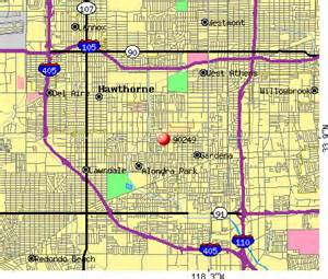 where is gardena california on a map 90249 zip code gardena california profile homes