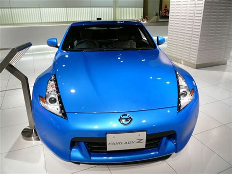 blue nissan 370z official monterey blue 370z z34 thread nissan 370z forum