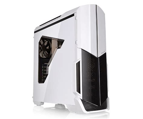Thermaltake Versa N21 Snow Edition thermaltake global versa n21 snow