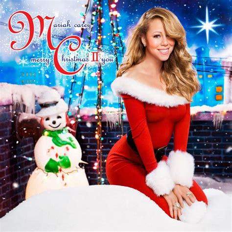 mariah carey merry christmas ii  releases discogs