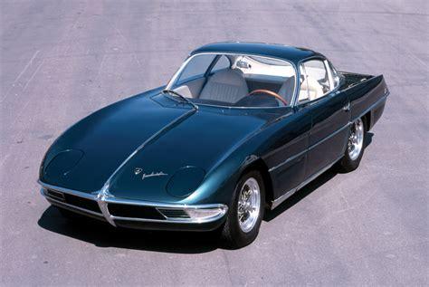 Lamborghini 350 Gtv Lamborghini 350 Gtv 1963 Cartype