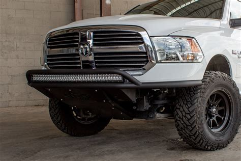 buy dodge ram 1500 add lite front bumper