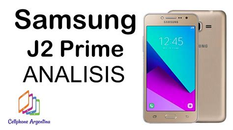 Samsung J2 Prime Kredit samsung galaxy j2 prime grand prime plus analisis completo review espa 241 ol