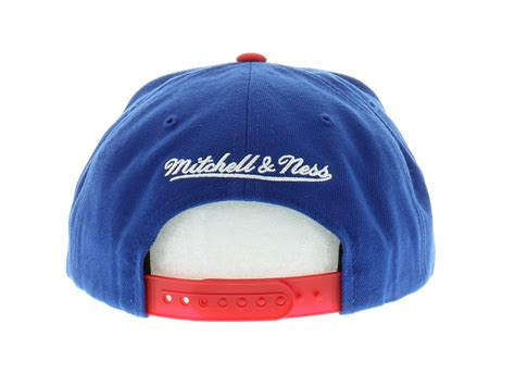 clippers colors los angeles clippers team colors the xl 2 tone snapback by