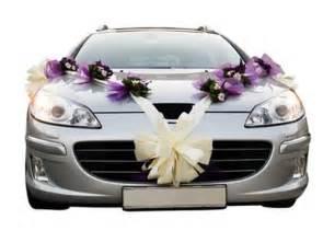 wedding car decorations sang maestro