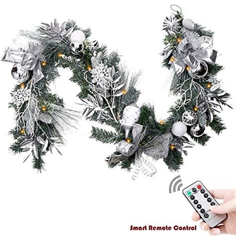 battery powered cordless lighted wreath battery operated wreath lights with timer