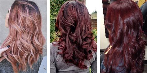 what gives hair its color the 21 most popular hair color shades