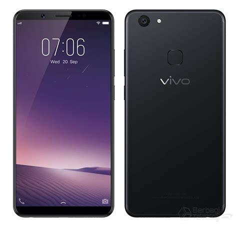 Vivo V7 Plus Garansi Nasional 1 Tahun Termurah harga vivo v lengkap