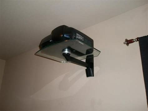 Projector Shelf by Pin By Government Liquidation On Audio Visual Equipment