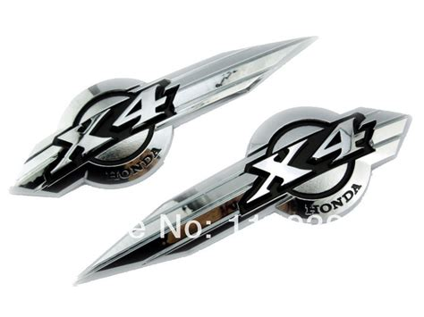 Gas Tank Emblem Honda X4 Cb1300 Ld 1997 2003 Series Badge Plastic Chro honda cb1300 x4 reviews shopping honda cb1300 x4 reviews on aliexpress alibaba