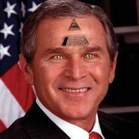 illuminati george bush is george bush illuminati inside bilderberg leaders and