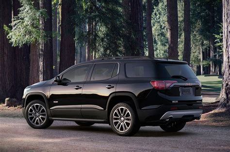 gmc arcadia price 2018 gmc acadia price and information united cars